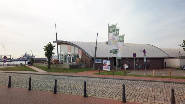 Cuxhaven Restaurant Am Pier 1 - Cuxhaven Am Pier | Restaurant Cuxhaven Döse
