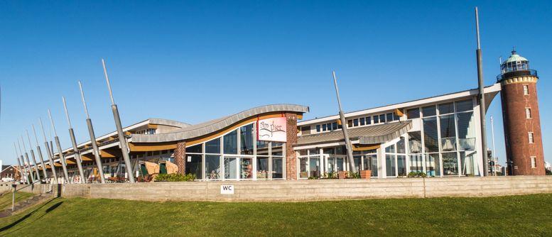 restaurant am pier - Cuxhaven Am Pier | Restaurant Cuxhaven Döse