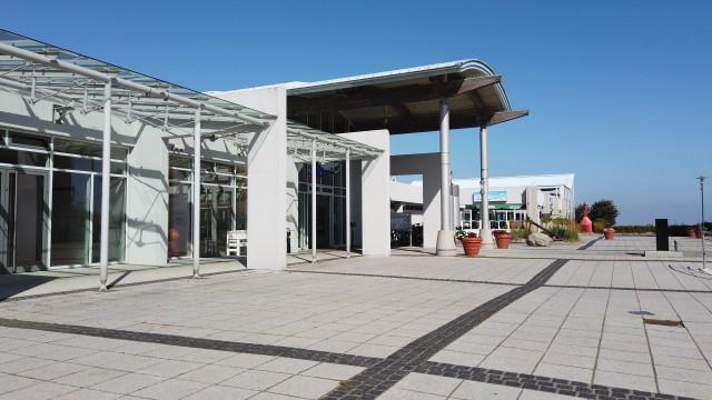 Schwimmbad Duhnen - Ahoi Cuxhaven geschlossen? - Das Cuxhaven Thalassozentrum Ahoi hat wieder geöffnet!