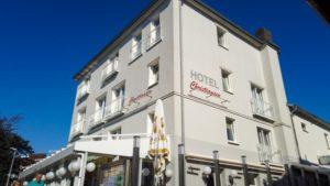 Hotel Cuxhaven – Badhotel Sternhagen in Cuxhaven Duhnen