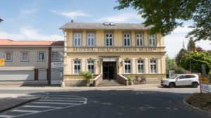 Hotel Deutsches Haus Cuxhaven Altenbruch