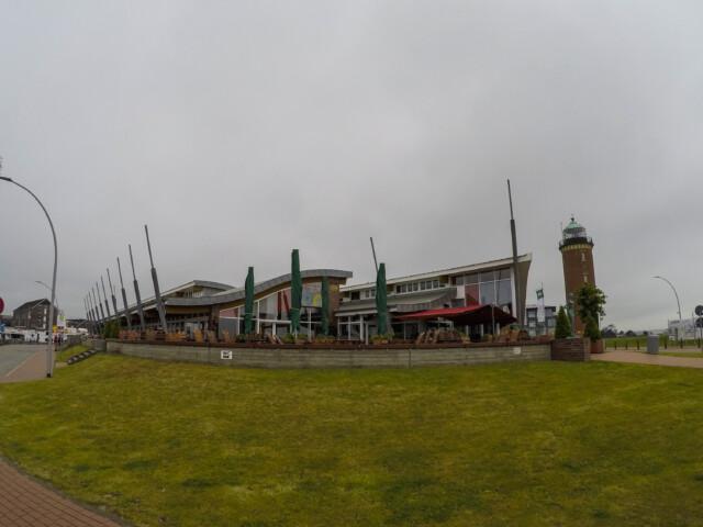 Restaurabt am pier - Cuxhaven Am Pier | Restaurant Cuxhaven Döse