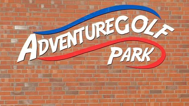 Adveture Golf Park - Jan-Cux-Strandbahn Cuxhaven