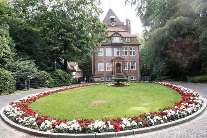 Schloss Ritzebuettel - Heiraten Cuxhaven - Heiraten in außergewöhnlichen Ambienten [ Bilder ]
