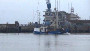 Alte Liebe Cuxhaven [ Video ]