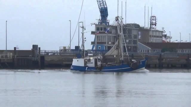 cuxhaven alte liebe - Pier Alte Liebe in Cuxhaven [ Video ]