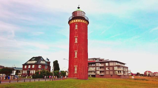 cuxhaven hafen alte liebe in den - Pier Alte Liebe in Cuxhaven [ Video ]
