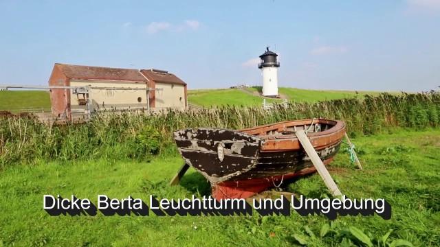 dicke berta cuxhaven altenbruch - Heiraten Cuxhaven - Heiraten in außergewöhnlichen Ambienten [ Bilder ]