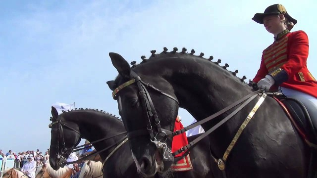 duhner wattrennen empfang - Duhner Straßenfest - Promenadenfest Duhnen 2019 [ Bilder ]