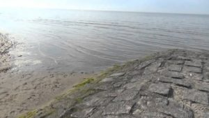 Ebbe und Flut in Cuxhaven[ Video ]