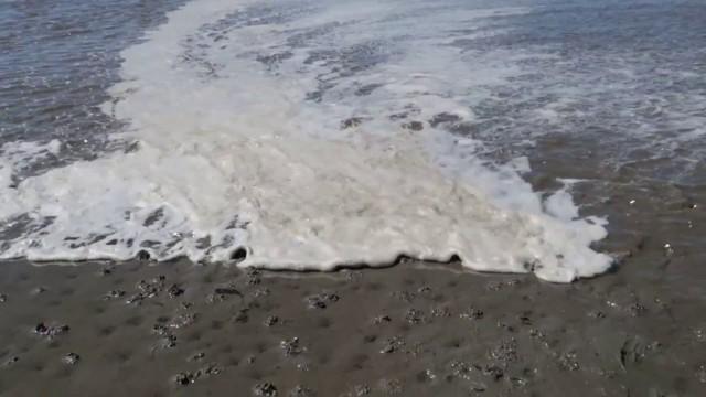 ebbe und flut im duhner watt - Gezeiten Cuxhaven - Cuxhaven Gezeiten Duhnen mit Ebbe und Flut
