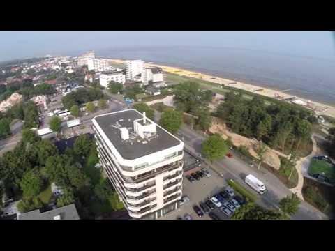 hotel seelust in cuxhaven duhnen - Haus Nautic - Ferienwohnung mit Meerblick