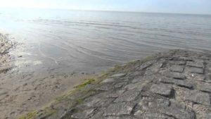 Ebbe und Flut Duhnen | Gezeiten Nordsee Cuxhaven