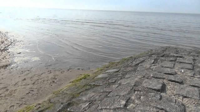 nordsee ebbe und flut nordsee cu - Gezeiten Cuxhaven - Cuxhaven Gezeiten Duhnen mit Ebbe und Flut