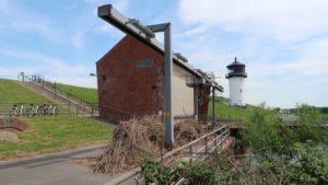 Webcam Cuxhaven Hafen