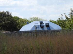 Fort Kugelbake Cuxhaven im Nordseeheilbad Cuxhaven