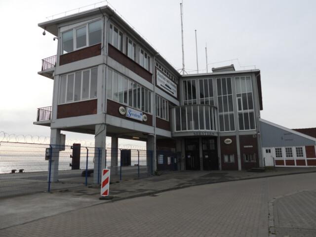 Steubenhoeft Cuxhaven 4 - Fähre Cuxhaven Brunsbüttel