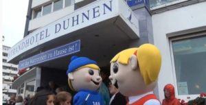Cuxhaven Duhnen – Nordseeheilbad Cuxhaven Hotels in Duhnen