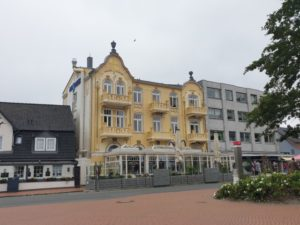 Aparthotel am Meer in Cuxhaven – Hotel am Meer Cuxhaven