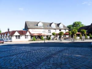 Norddeutscher Hof Lüdingworth | Lüdingworth Hotels