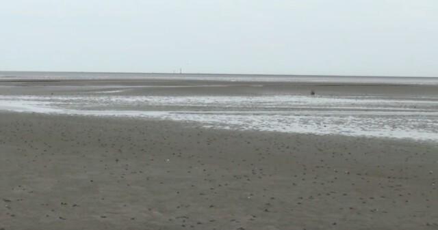 Nordsee Urlaub Wattwandern Cuxhaven Duhnen 4 - Nordsee Urlaub - Wattwandern Cuxhaven Duhnen