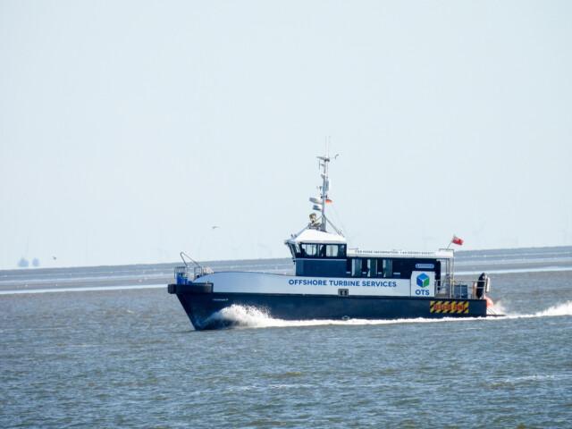 Schiffe gucken in Cuxhaven Altenbruch 15 - Cuxhaven Schiffe gucken in Cuxhaven-Altenbruch [ Bilder ]