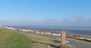360 Grad Video – Kugelbake – Badestelle Grimmershörn – Fort Kugelbake Cuxhaven