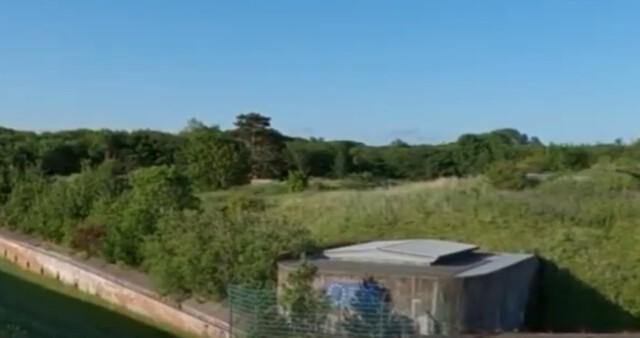 Screenshot 2020 06 26 360 Grad Video Kugelbake Badestelle Grimmershoern Fort Kugelbake1 - Cuxhaven Grimmershörn - Fort Kugelbake Cuxhaven - 360 Grad Video - Kugelbake