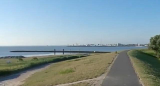 Screenshot 2020 06 26 360 Grad Video Kugelbake Badestelle Grimmershoern Fort Kugelbake2 - Cuxhaven Grimmershörn - Fort Kugelbake Cuxhaven - 360 Grad Video - Kugelbake