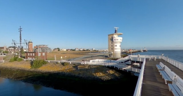 Screenshot 2020 06 26 360 Grad Webcam Alte Liebe Cuxhaven und Alter Hafen Cuxhaven - SAD Cuxhaven - Schiffsansagedienst Cuxhaven mit Live Cam SAD Webcam