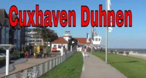 Duhnen 2015 Strandpromenade & Webcam Duhnen Strandpromenade