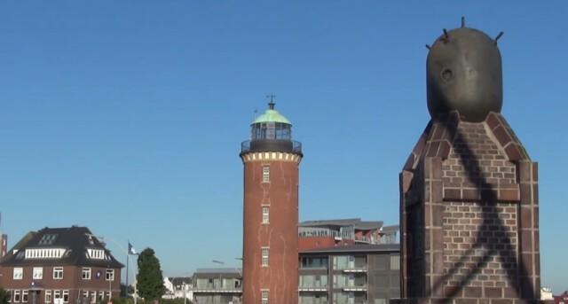 Screenshot 2020 06 26 Cuxhaven Hafen Alte Liebe in Cuxhaven10 - Cuxhaven Hafen an der Alte Liebe Cuxhaven [ Video ]