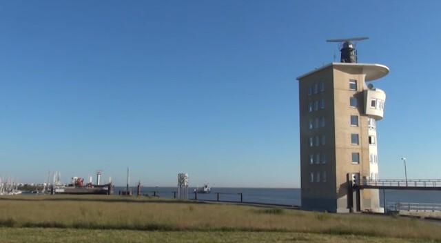 Screenshot 2020 06 26 Cuxhaven Hafen Alte Liebe in Cuxhaven11 - Cuxhaven Hafen an der Alte Liebe Cuxhaven [ Video ]