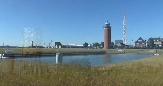 Screenshot 2020 06 26 Cuxhaven Hafen Alte Liebe in Cuxhaven14 - Cuxhaven Hafen an der Alte Liebe Cuxhaven [ Video ]
