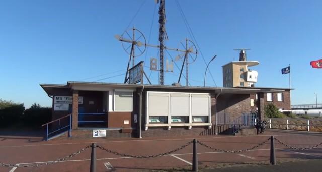 Screenshot 2020 06 26 Cuxhaven Hafen Alte Liebe in Cuxhaven7 - Cuxhaven Hafen an der Alte Liebe Cuxhaven [ Video ]