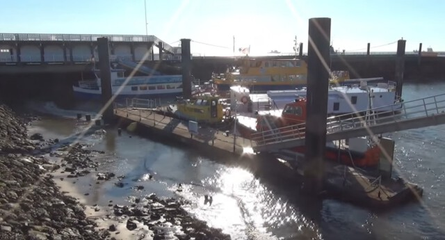Screenshot 2020 06 26 Cuxhaven Hafen Alte Liebe in Cuxhaven8 - Cuxhaven Hafen an der Alte Liebe Cuxhaven [ Video ]