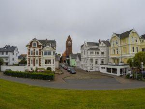 Evangelische Kirche Cuxhaven – St.-Petri Kirche Cuxhaven