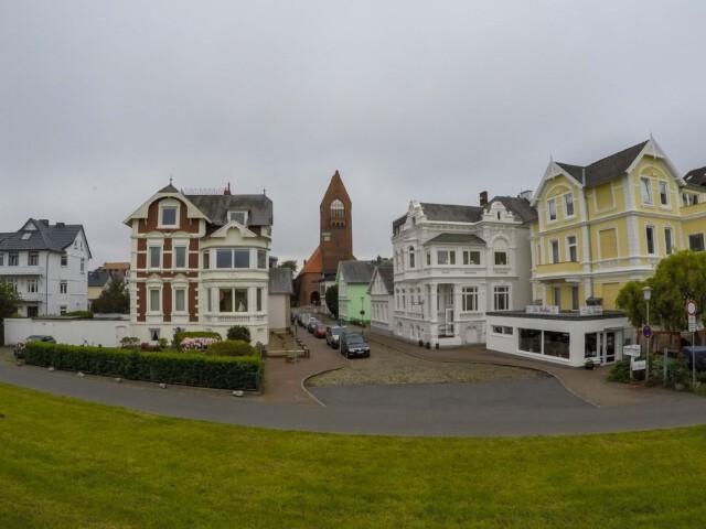 St.-Petri-Kirche Cuxhaven