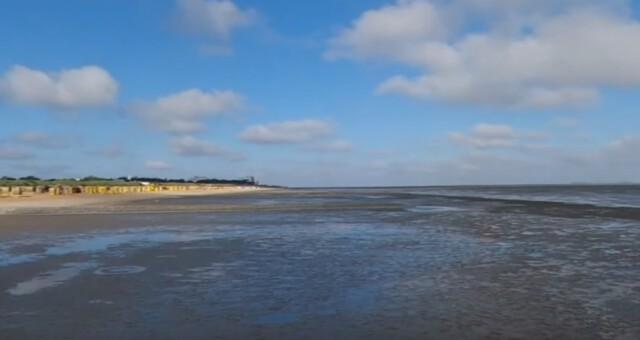 Wetter Cuxhaven Döse