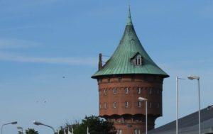 Wasserturm Cuxhaven – Baudenkmal in Cuxhaven