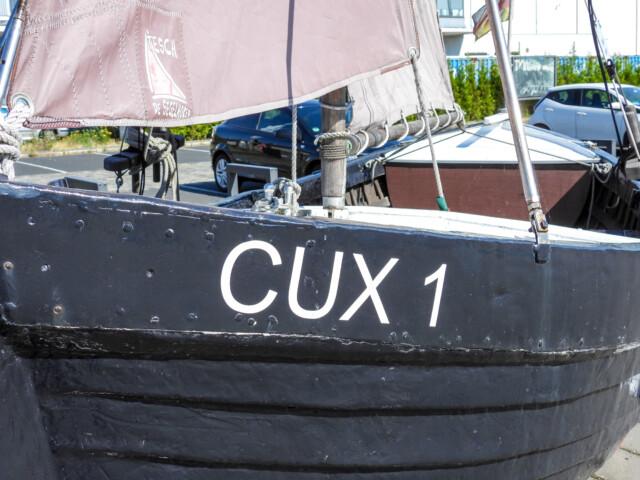 Windstaerke 10 Cuxhaven 4 - Windstärke 10 Cuxhaven - Wrack und Fischereimuseum in Cuxhaven