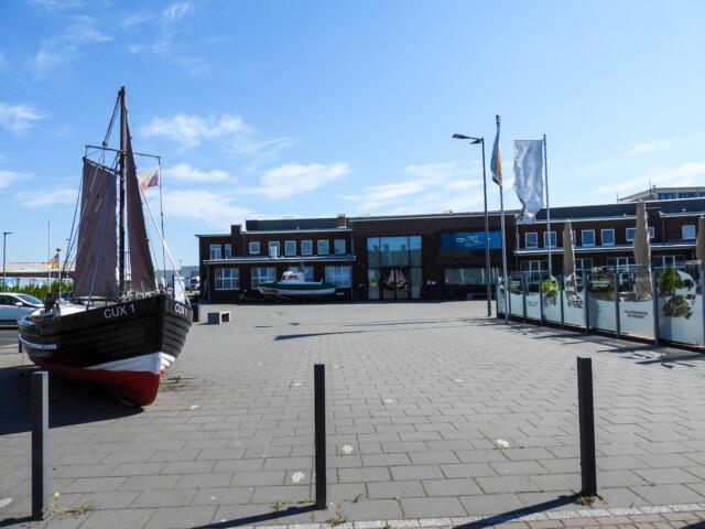 Windstaerke 10 Cuxhaven 5 - Windstärke 10 Cuxhaven - Wrack und Fischereimuseum in Cuxhaven