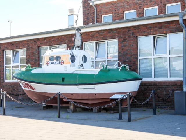 Windstaerke 10 Cuxhaven 8 - Windstärke 10 Cuxhaven - Wrack und Fischereimuseum in Cuxhaven