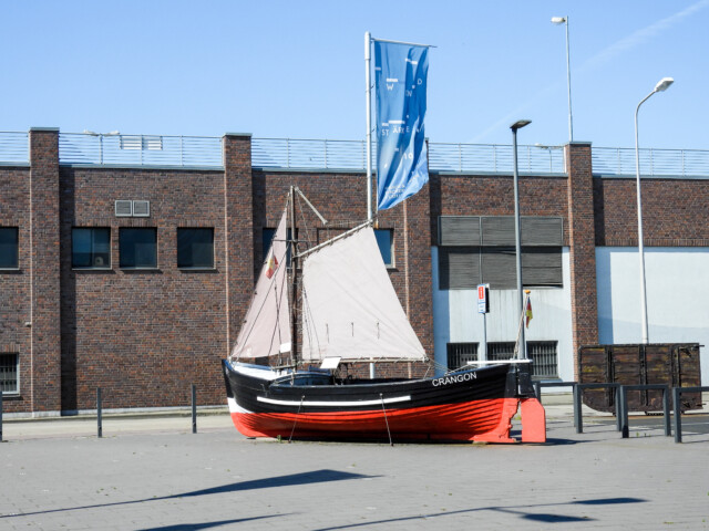 Windstaerke 10 Cuxhaven 9 - Windstärke 10 Cuxhaven - Wrack und Fischereimuseum in Cuxhaven