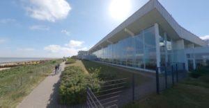 Ahoi Bad Cuxhaven geschlossen! – Das Cuxhaven Thalassozentrum Ahoi hat noch nicht wieder geöffnet!