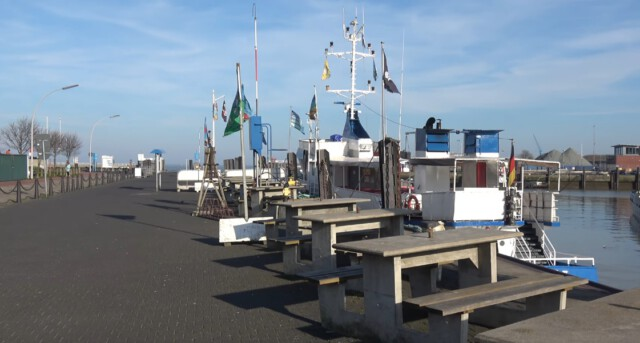 alte liebe cuxhaven cam 1 - Cuxhaven - Hafen Alte Liebe in Cuxhaven
