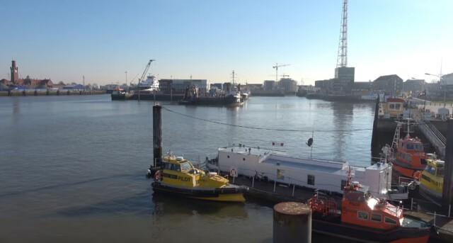 alte liebe cuxhaven cam 2 - Cuxhaven - Hafen Alte Liebe in Cuxhaven
