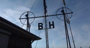 Cuxhaven – Hafen Alte Liebe in Cuxhaven