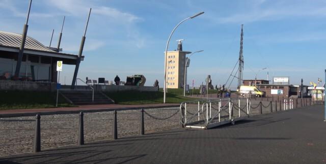 alte liebe cuxhaven cam 6 - Cuxhaven - Hafen Alte Liebe in Cuxhaven