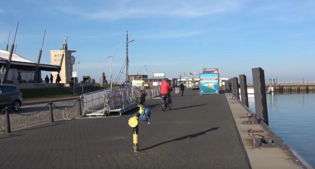 alte liebe cuxhaven cam 7 - Cuxhaven - Hafen Alte Liebe in Cuxhaven